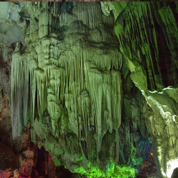 大岳鍾乳洞